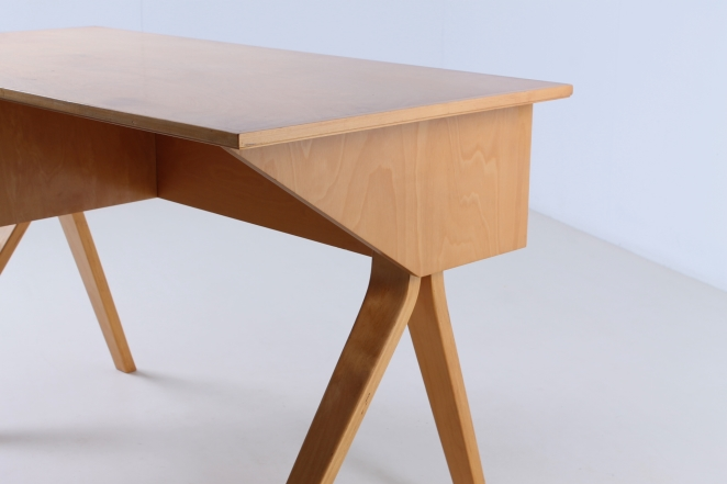 pastoe-birch-berken-braakman-bureel-vintage-wood-desk-small-EB02-EB-02-fifties-3