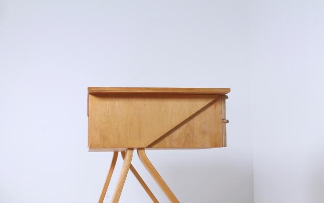 pastoe-birch-berken-braakman-bureel-vintage-wood-desk-small-EB02-EB-02-fifties-7