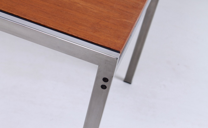 pastoe-dining-table-cees-braakman-extensible-chrome-teak-minimal-design-dutch-3