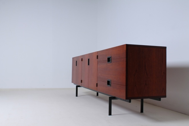 Pastoe japanese series sideboard du03 large - Commode buffet design ...