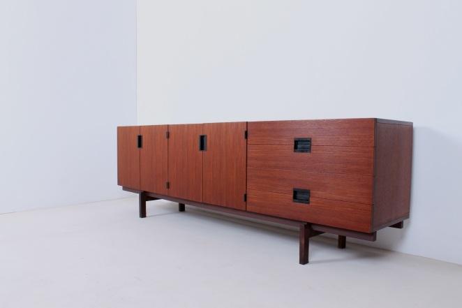 pastoe-du-03-sideboard-wood-base-gerrit-rietveld-cees-braakman-ums-vintage-dutch-design-credenza-japan-japanese-series2