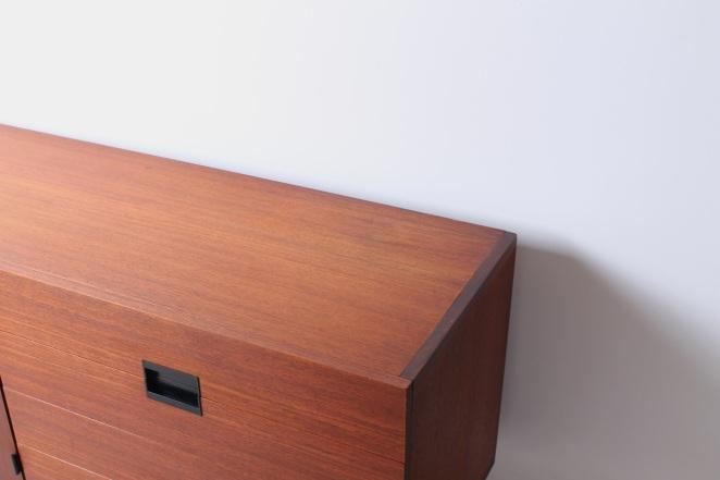 pastoe-du-03-sideboard-wood-base-gerrit-rietveld-cees-braakman-ums-vintage-dutch-design-credenza-japan-japanese-series3