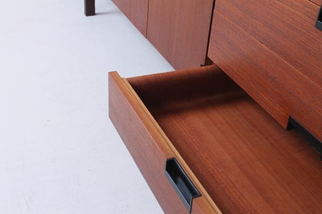 pastoe-du-03-sideboard-wood-base-gerrit-rietveld-cees-braakman-ums-vintage-dutch-design-credenza-japan-japanese-series4