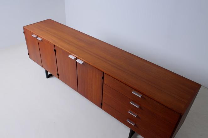 pastoe-teak-sideboard-credenza-buffet-commode-vintage-cees-braakman-8