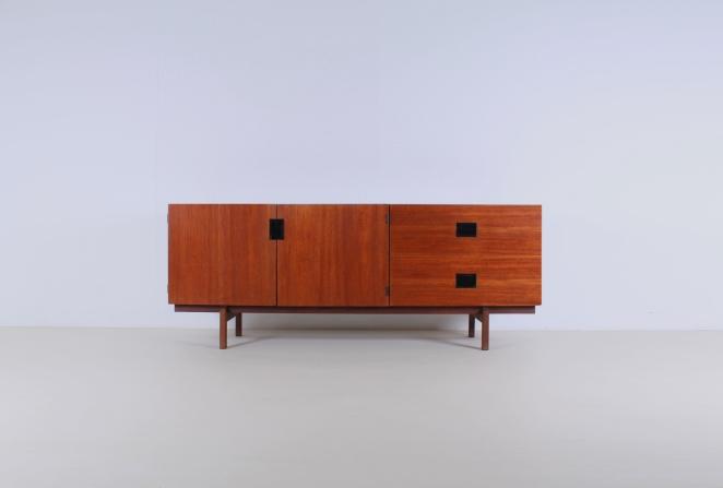 pastoe-ums-du04-du-04-japanse-serie-japanese-series-cees-braakman-teak-credenza-sideboard-low-board-vintage-cencity-storage-cabinet-commode-kast-hout-wood-plywood-1