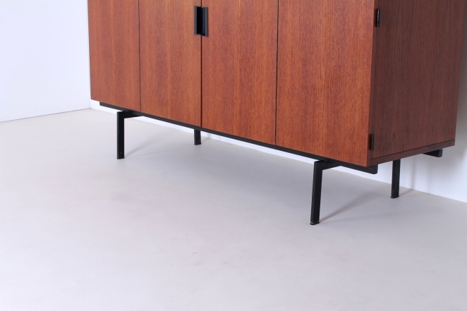 pastoe-ums-japanese-japanse-serie-series-cees-braakman-teak-timber-cabinet-credenza-sideboard-high-board-vintage-cencity-storage-commode-kast-hout-10