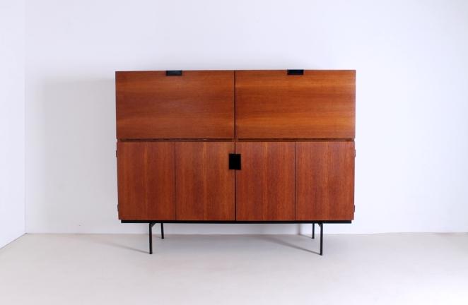 pastoe-ums-japanese-japanse-serie-series-cees-braakman-teak-timber-cabinet-credenza-sideboard-high-board-vintage-cencity-storage-commode-kast-hout-6