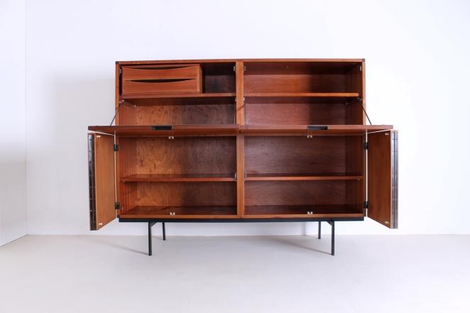 pastoe-ums-japanese-japanse-serie-series-cees-braakman-teak-timber-cabinet-credenza-sideboard-high-board-vintage-cencity-storage-commode-kast-hout-7