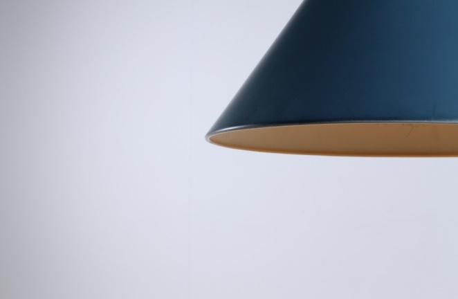 petrol-blue-fifities-cone-shaped-pendant-hanging-light-vintage-anvia-hala-hagoort-vintage-minimal-2
