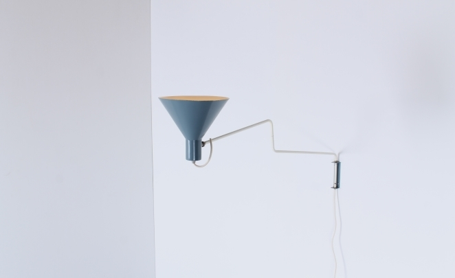 petrol-blue-grey-elbow-paperclip-hoogervorst-anvia-adjustable-wall-light-748-08-fifties-modernist-post-war-progressive-lighting-netherlands-1