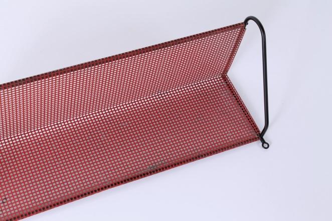 pilastro-tomado-wall-rack-basket-free-hanging-red-perforated-metal-fifties-design-2