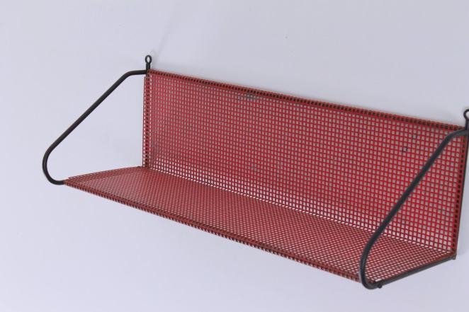 pilastro-tomado-wall-rack-basket-free-hanging-red-perforated-metal-fifties-design-3