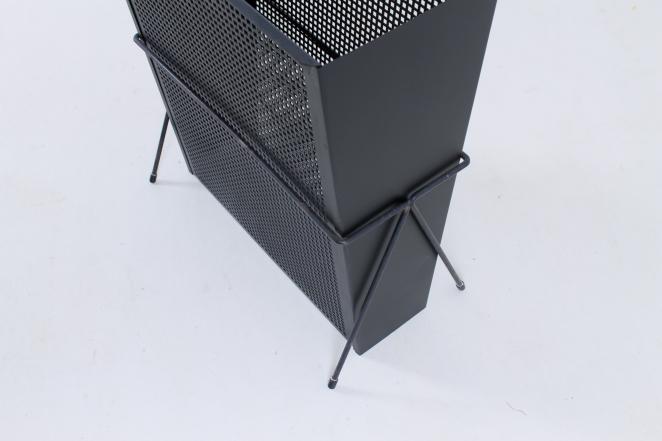 pilastro-umbrella-stand-holder-perforated-metal-tjerk-reijenga-fifties-small-vintage-furniture-design-2