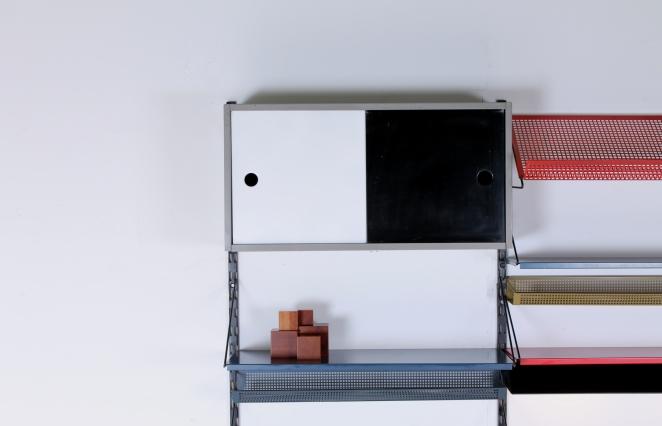 pilastro-unit-a-tjerk-reijenga-modular-system-rare-parts-petrol-blue-industrial-cabinet-metal-furniture-dutch-design-tomado-mategot-midcentury-writing-desk-sublte-colors-9