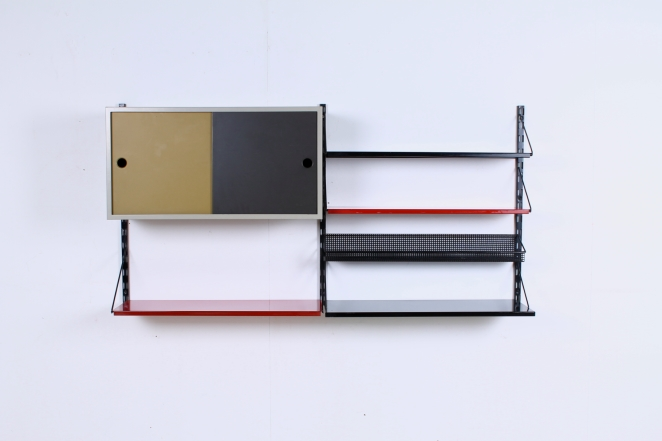 pilastro-unit-cabinet-black-red-tjerk-reijenga-modular-system-rare-parts-industrial-furniture-dutch-design-tomado-mategot-midcentury-shelves-colors-1