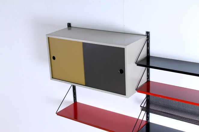 pilastro-unit-cabinet-black-red-tjerk-reijenga-modular-system-rare-parts-industrial-furniture-dutch-design-tomado-mategot-midcentury-shelves-colors-7