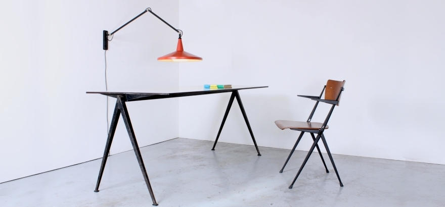 pyramid table wim rietveld