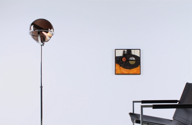 raak-globe-frank-ligtelijn-dutch-lighting-design-lampadaire-smoked-glass-globe-original-vintage-1