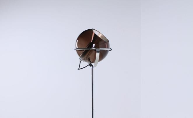 raak-globe-frank-ligtelijn-dutch-lighting-design-lampadaire-smoked-glass-globe-original-vintage-3