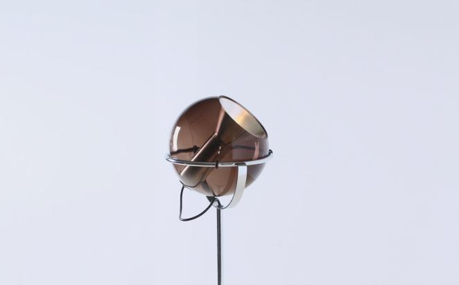 raak-globe-frank-ligtelijn-dutch-lighting-design-lampadaire-smoked-glass-globe-original-vintage-7