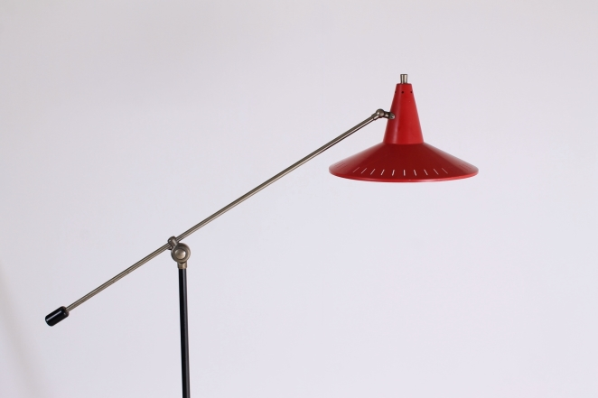 red-black-anvia-hoogervorst-herda-philips-inspired-panama-hat-balance-arm-floor-light-lamp-fifties-original-vintage-dutch-design-3