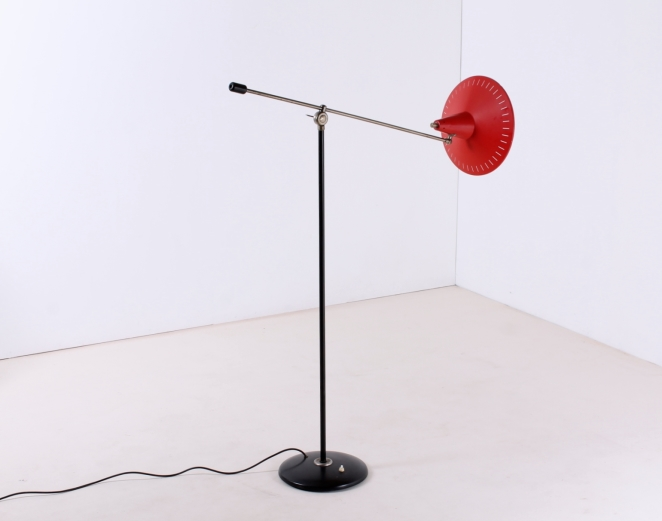 red-black-anvia-hoogervorst-herda-philips-inspired-panama-hat-balance-arm-floor-light-lamp-fifties-original-vintage-dutch-design-8