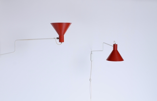 red-pair-elbow-paperclip-hoogervorst-anvia-adjustable-wall-lights-748-08-fifties-modernist-midcentury-lighting-dutch-design-colors-5