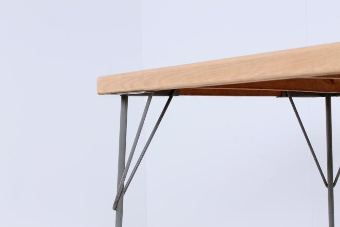 rietveld-gispen-model-116-chair-table-3705-1953-linoleum-birch-berken-bureel-vintage-wood-dutch-vintage-cencity-1