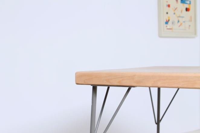 rietveld-gispen-model-116-chair-table-3705-1953-linoleum-birch-berken-bureel-vintage-wood-dutch-vintage-cencity-9