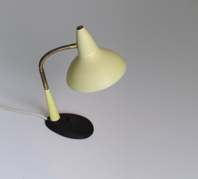 table-light-yellow-brass-vintage-metal-cosack-italian-style-1