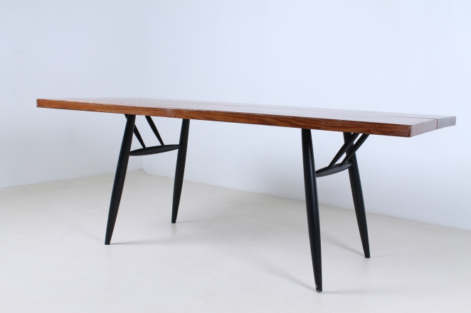 tapiovaara-pirkka-pirka-dining-wood-table-pine-birch-wood-laukaan-cencity-puu-finland-wood-vintage-fifties-2