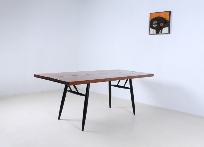 tapiovaara-pirkka-pirka-dining-wood-table-pine-birch-wood-laukaan-cencity-puu-finland-wood-vintage-fifties-5
