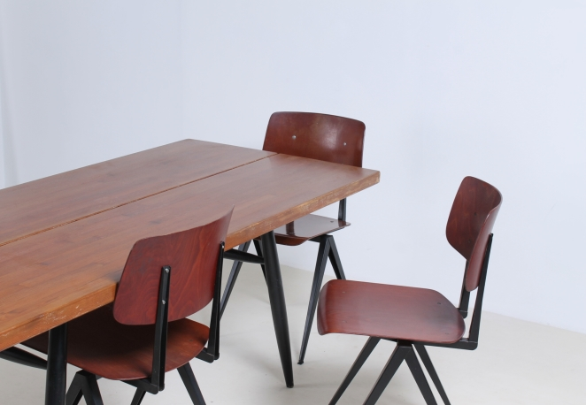 tapiovaara-pirkka-pirka-dining-wood-table-pine-birch-wood-laukaan-cencity-puu-finland-wood-vintage-fifties-8
