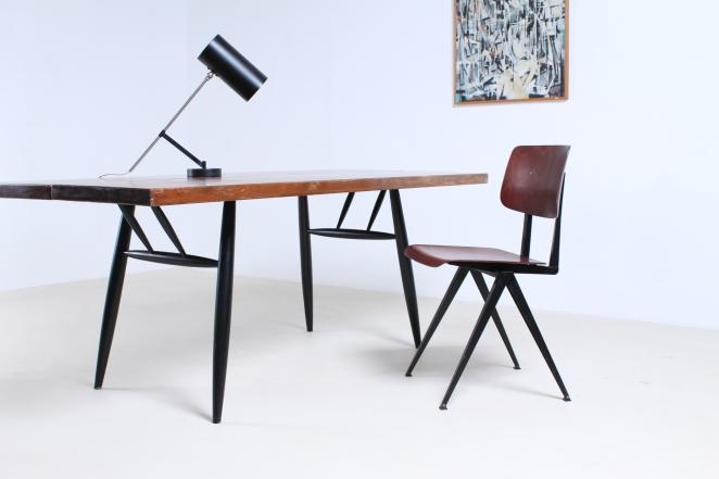 tapiovaara-pirkka-pirka-dining-wood-table-pine-birch-wood-laukaan-cencity-puu-finland-wood-vintage-fifties-9