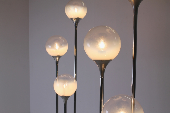 targetti-sankey-chrome-plated-glamorous-italy-glass-murano-globes-floor-light-3-bulbs-fifties-vintage-lighting-stems-floral-7