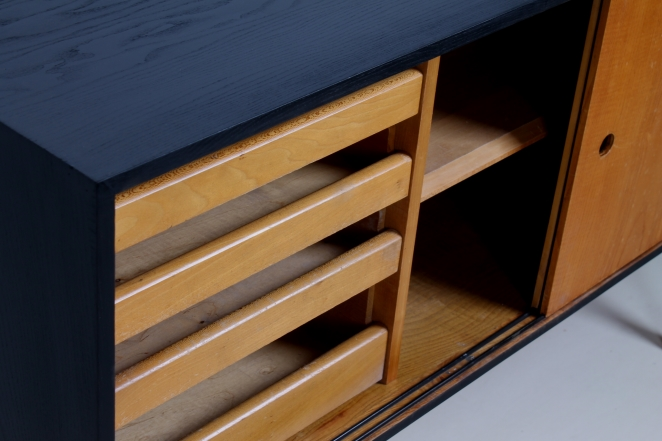 theo-arts-furniture-fifties-dutch-rare-minimal-design-black-pinewood-fifties-architecture-pastoe-goed-wonen-era-3