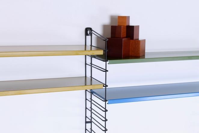 tomado-afro-teak-metal-colors-special-parts-desk-shelves-complete-mixed-unit-dekker-genuin-vintage-dutch-design-bookshelves-shelving-5