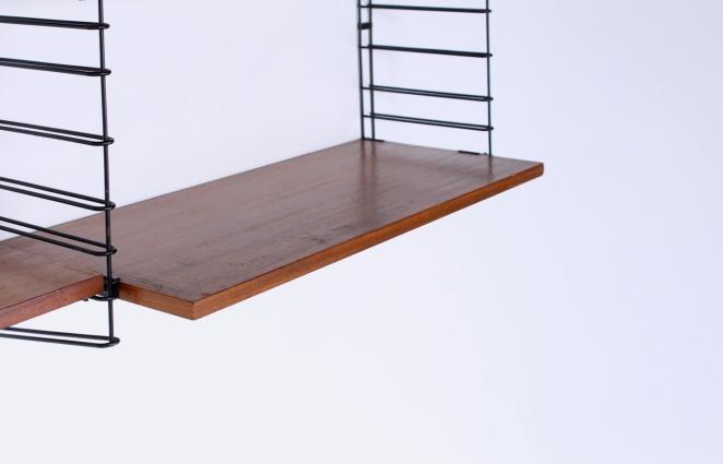 tomado-afro-teak-metal-colors-special-parts-desk-shelves-complete-mixed-unit-dekker-genuin-vintage-dutch-design-bookshelves-shelving-9
