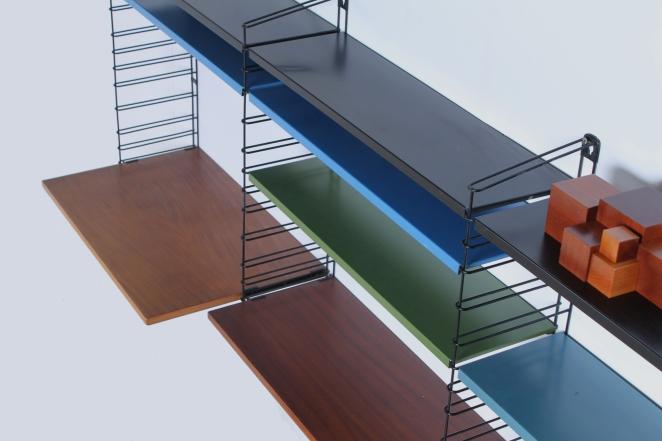 tomado-blue-black-teak-modular-system-rare-parts-industrial-cabinet-writing-desk-bureel-desk-shelve-metal-furniture-dutch-design-midcentury-11