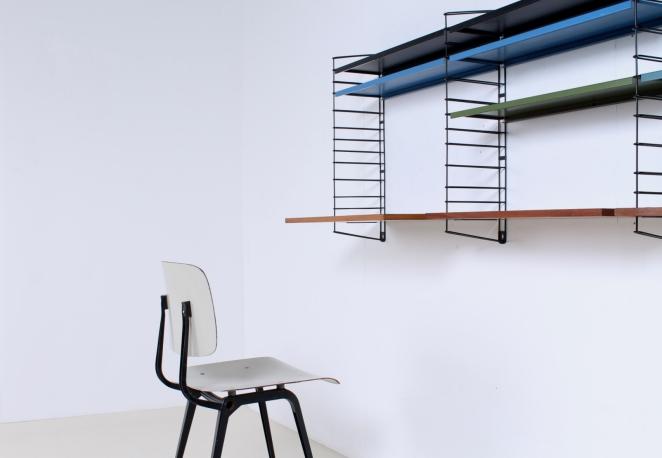 tomado-blue-black-teak-modular-system-rare-parts-industrial-cabinet-writing-desk-bureel-desk-shelve-metal-furniture-dutch-design-midcentury-9