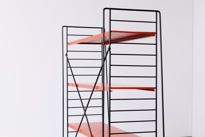 tomado-floor-unit-vintage-orange-metal-rack-bookshelfs-floor-stand-wire-wiring-retro-shelving-modular-system-room-divider-boekenrek-2