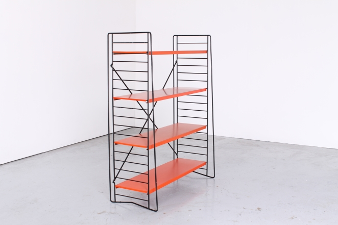 tomado-floor-unit-vintage-orange-metal-rack-bookshelfs-floor-stand-wire-wiring-retro-shelving-modular-system-room-divider-boekenrek-6