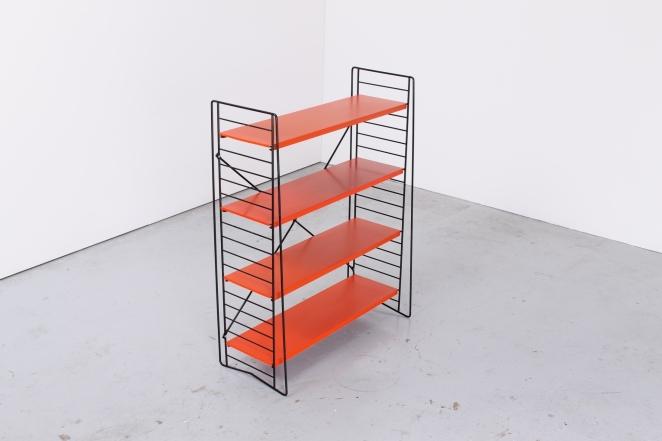 tomado-floor-unit-vintage-orange-metal-rack-bookshelfs-floor-stand-wire-wiring-retro-shelving-modular-system-room-divider-boekenrek-9