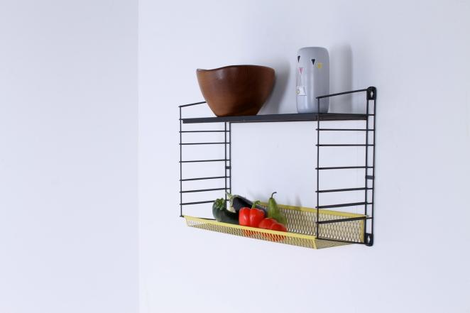 tomado-part-parts-netting-basket-addition-extension-extra-spare-modular-system-rare-industrial-shelves-shelf-metal-furniture-dutch-design-midcentury-5