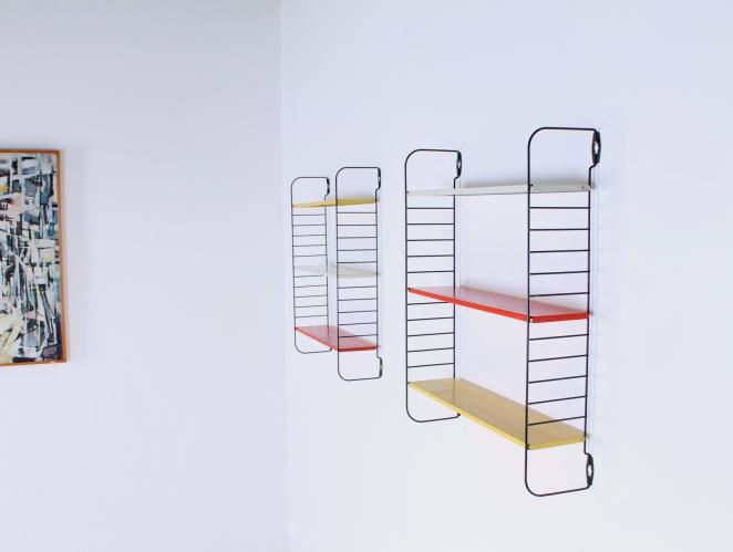 tomado-pocket-series-small-sized-shelves-vintage-metal-bookcase-unit-modular-system-dutch-dekker-fifties-furniture-2
