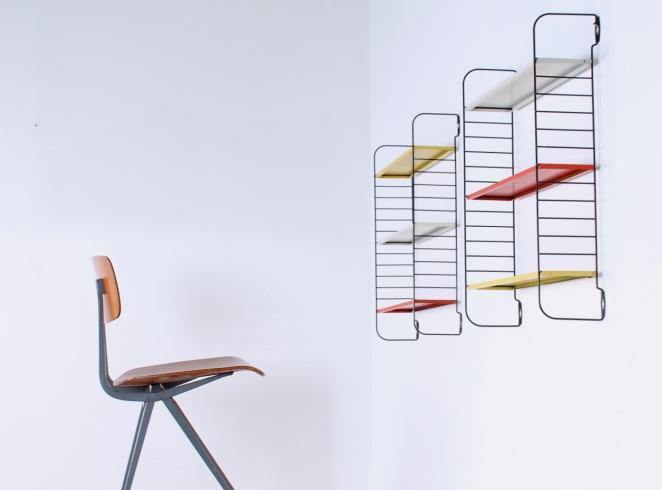 tomado-pocket-series-small-sized-shelves-vintage-metal-bookcase-unit-modular-system-dutch-dekker-fifties-furniture-7
