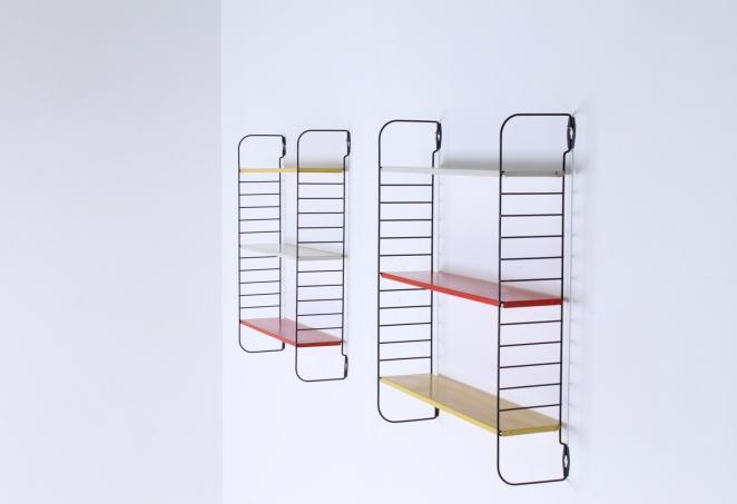 tomado-pocket-series-small-sized-shelves-vintage-metal-bookcase-unit-modular-system-dutch-dekker-fifties-furniture-9