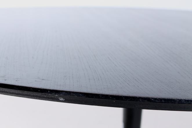 tulip-black-dining-table-knoll-attributed-organic-midcentury-design-fifties-round-metal-wood-top-vintage-8