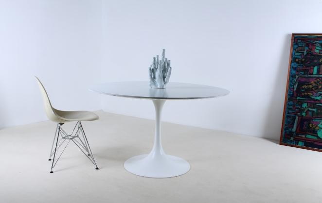 tulip-table-knoll-international-white-dining-eero-saarinen-pastoe-vintage-7