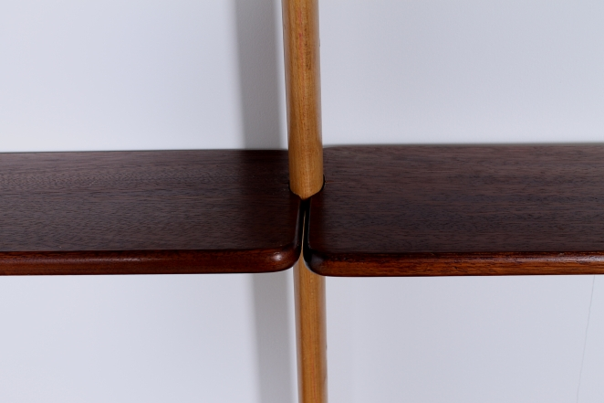 Scanflex William Watting shelving unit / bookcase Fristho